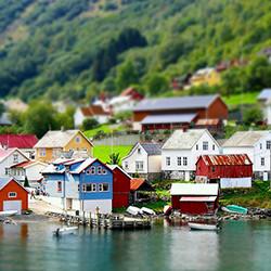Noruega-blog