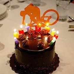 LA LUNA cumpleaños