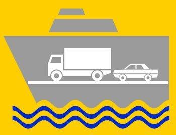 transporte coches vehículos Canarias