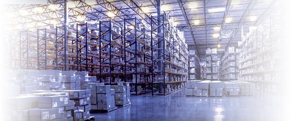 logistics & warehouses