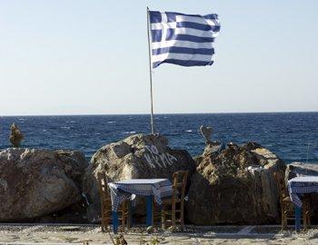 envíos a Grecia