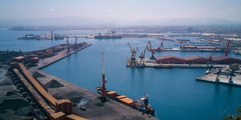 Puerto-de-Gijón-el-musel-asturias-leon-hinterland-graneles-export-import-maritimo-panoramica