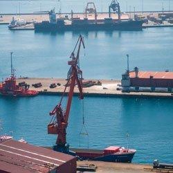 Puerto-de-Gijón-el-musel-asturias-leon-hinterland-graneles-export-import-maritimo-destacada