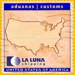 la-luna-shipping-despacho de aduanas-estados-unidos-usa-eua-america-north-america-customs-borders-export-import-instagram