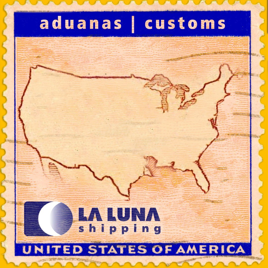 la-luna-shipping-despacho de aduanas-estados-unidos-usa-eua-america-north-america-customs-borders-export-import-instagram